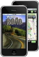 greatest road for iphone