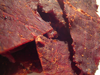 Fatman's Beef Jerky - Smoky Chipotle