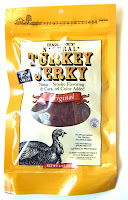 Trader Joe's Turkey Jerky - Original