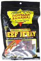 Ajay's Montana Bananas - Original Peppered