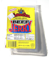 Cattaneo Bros. Beef Jerky