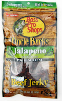 Uncle Buck's Beef Jerky