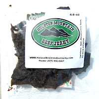 Holston Mountain Beef Jerky