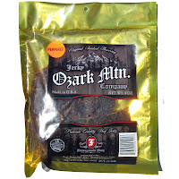 Ozark Mountain Jerky Co