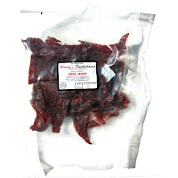 Woody's Smokehouse Beef Jerky