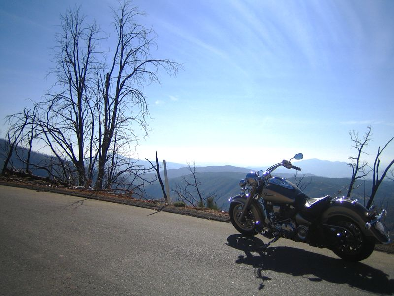 The Yamaha Road Star Doesn't Lie ~ Motorcycle Philosophy