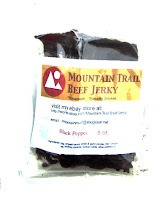 mountain trail beef jerky