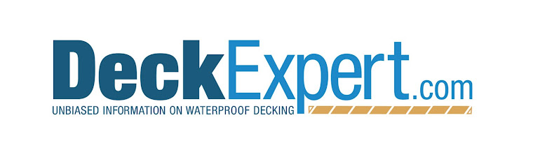 DECKEXPERT.com - Walking Deck & Roof Coating Systems For Stairs Decks & Balconies