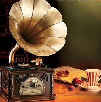 kckit vinyl Blog: 古典懷舊的黑膠唱片