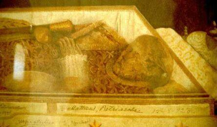 Good Jesuit, Bad Jesuit: St. Francis Xavier, S.J. On His ...