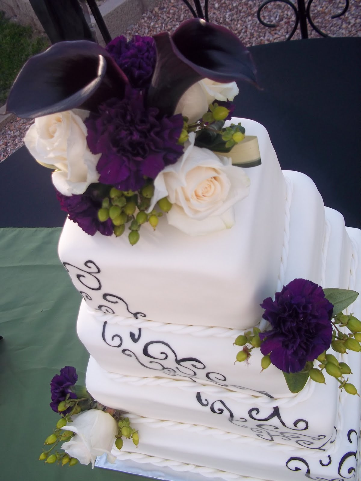 tyler texas wedding cakes cakes by jenn amp s wedding cake 21382