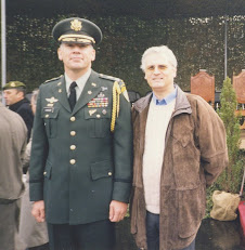 MR & RANGER Kelly Langdorf (TCor. U.S.Army)