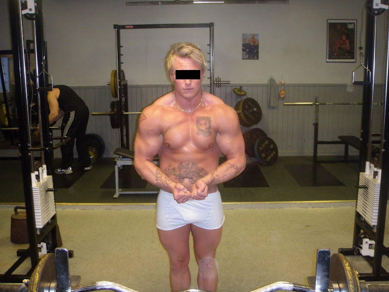 Teddy S. — After Leangains