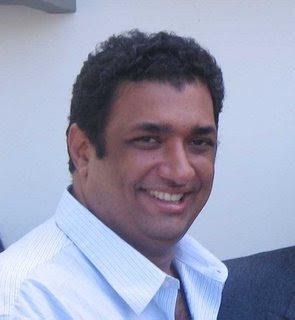 Marão na campanha de Paulo Souto