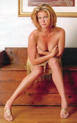 hunter rachel nude pics