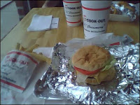 Cook Out Meal