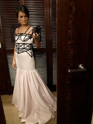 Outfit Clara Modern Maria