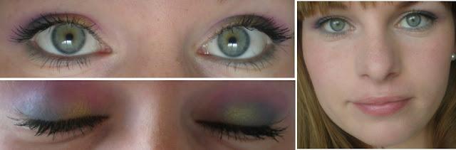 Sleek MakeUP Circus Palette