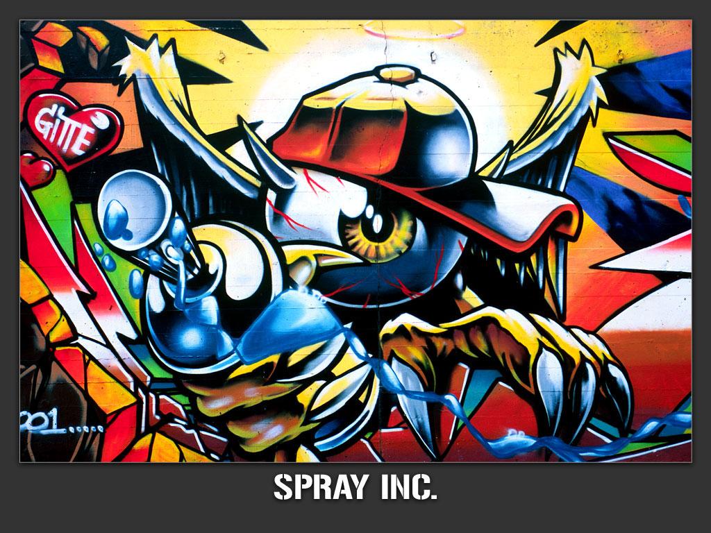 Tha Graffiti Network