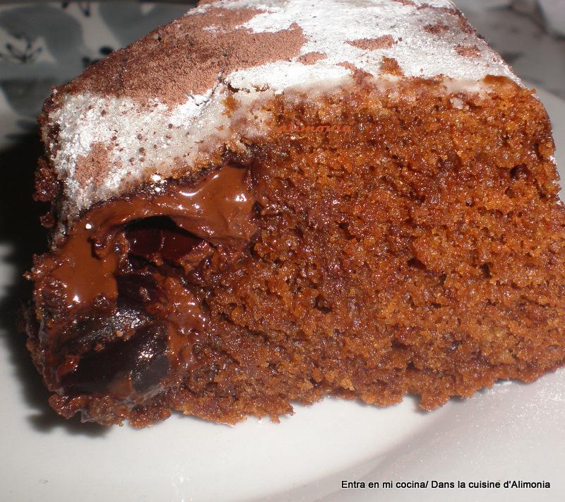 Cake Sal Ef Bf Bd Au Petit Lait