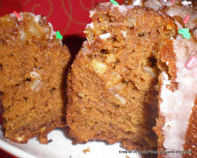 Cake Sal Ef Bf Bd Noix Lardons
