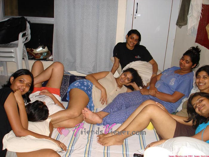 Indian sex in party