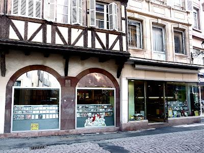 l 39 occase de l 39 oncle tom disquaire magasin de strasbourg. Black Bedroom Furniture Sets. Home Design Ideas