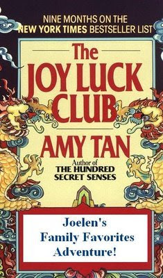 Joy Luck Club: Family Favorites Round Up!