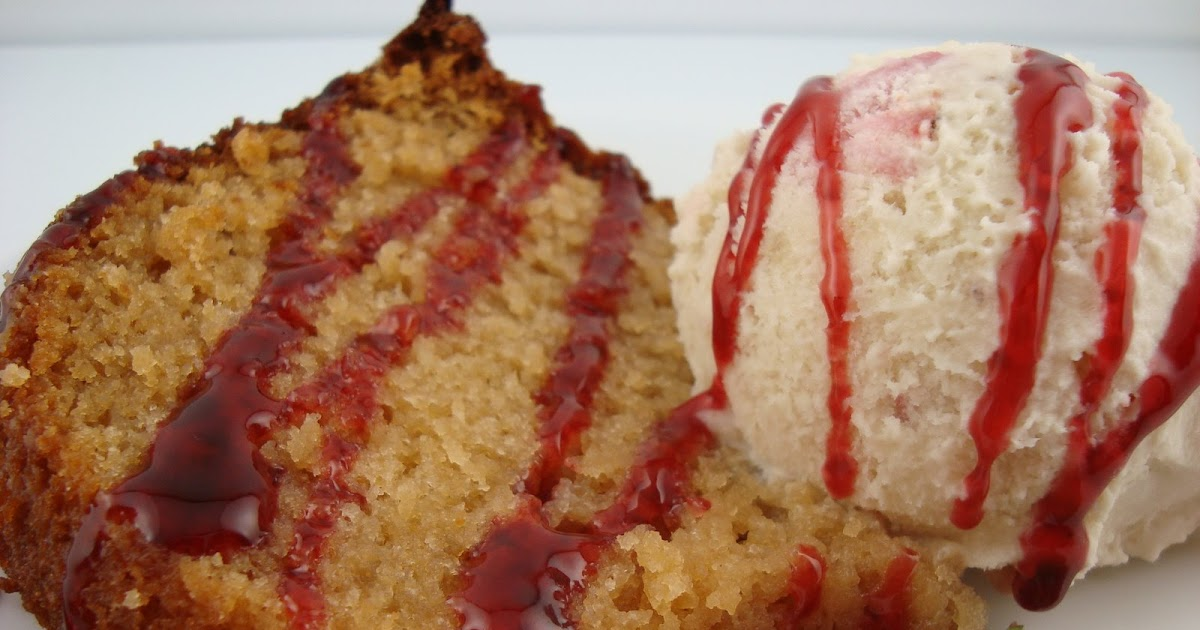 Paula Deen Strawberry Pound Cake Recipe