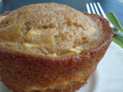 Cake Recipe Using Applesauce Instead Of Eggs