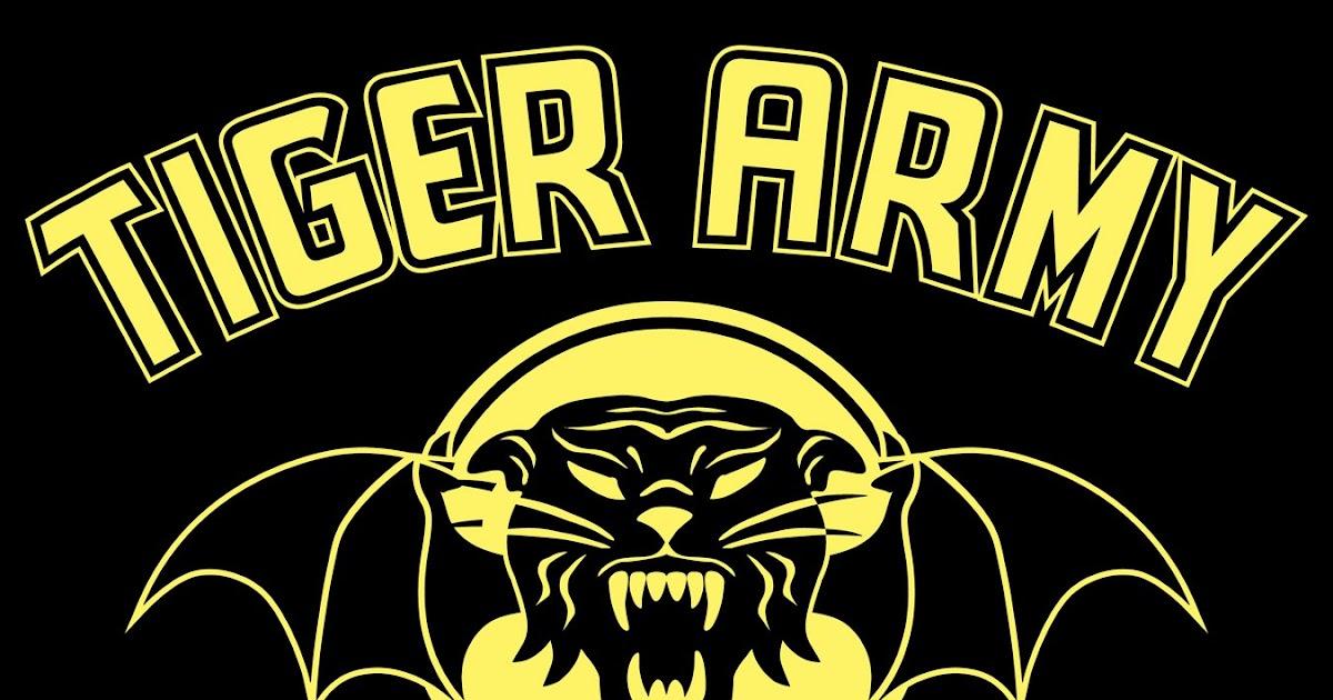 666/: TIGER ARMY