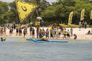 The Inaugural OluKai Ho'olaule'a Ocean Festival Celebrates Ocean Lifestyle and Island Culture 8