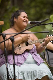 The Inaugural OluKai Ho'olaule'a Ocean Festival Celebrates Ocean Lifestyle and Island Culture 25