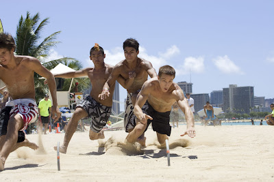 OluKai Supports 2009 Hawaii State Junior Lifeguard Championships 5