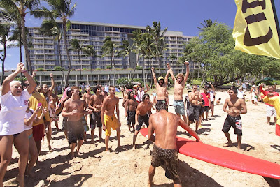 OluKai Supports the 2010 Hawaii State Junior Lifeguard Championships 7