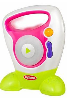Growing Your Baby Playskool S Made For Me Mp3 Ready Toys