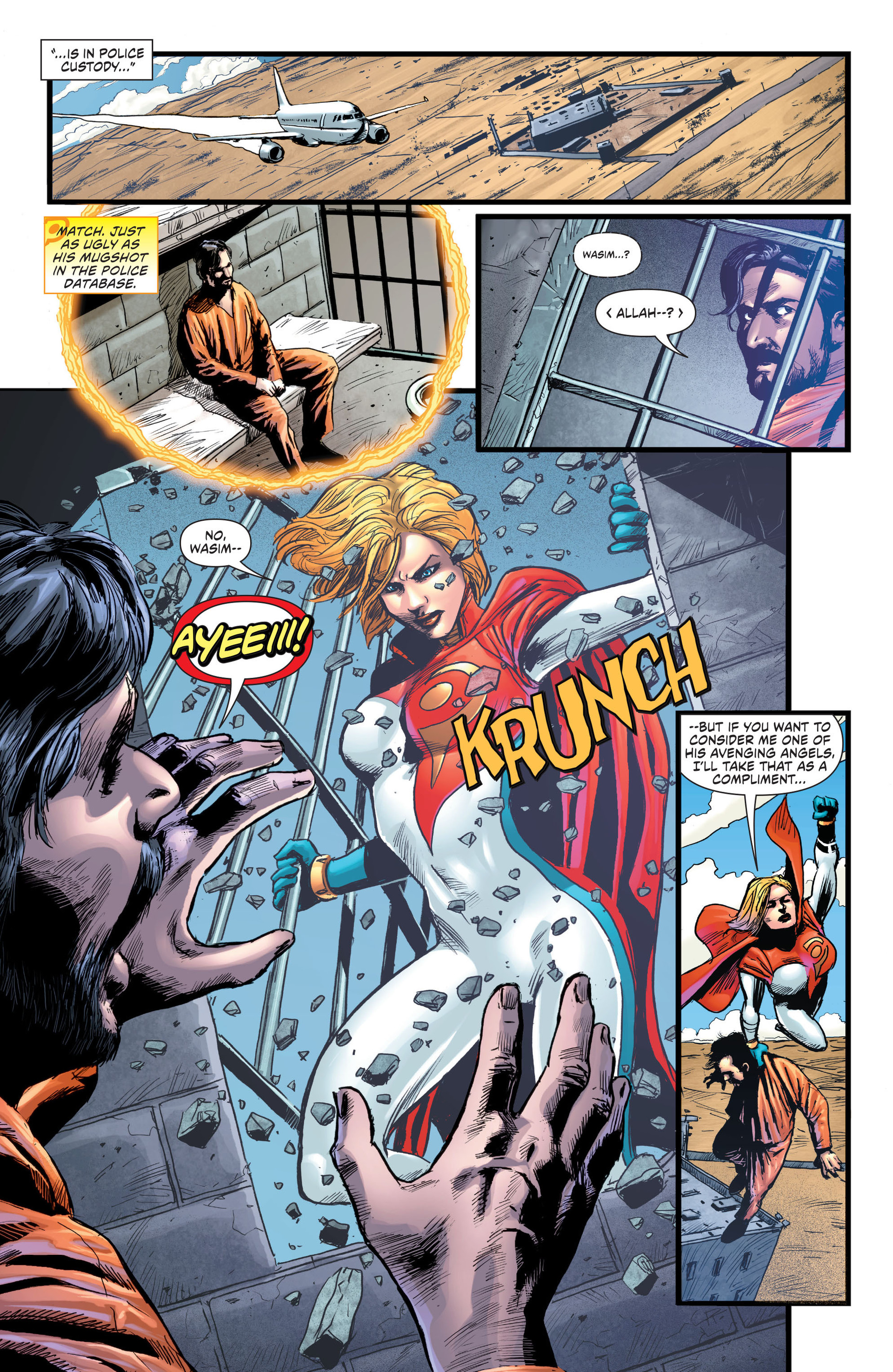Read online Worlds' Finest comic -  Issue #8 - 13