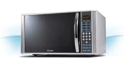 Geek Get Style Aowa Microwave Oven
