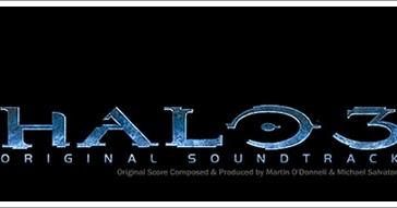 Tracksounds: Halo 3 Original Soundtrack Site Launches