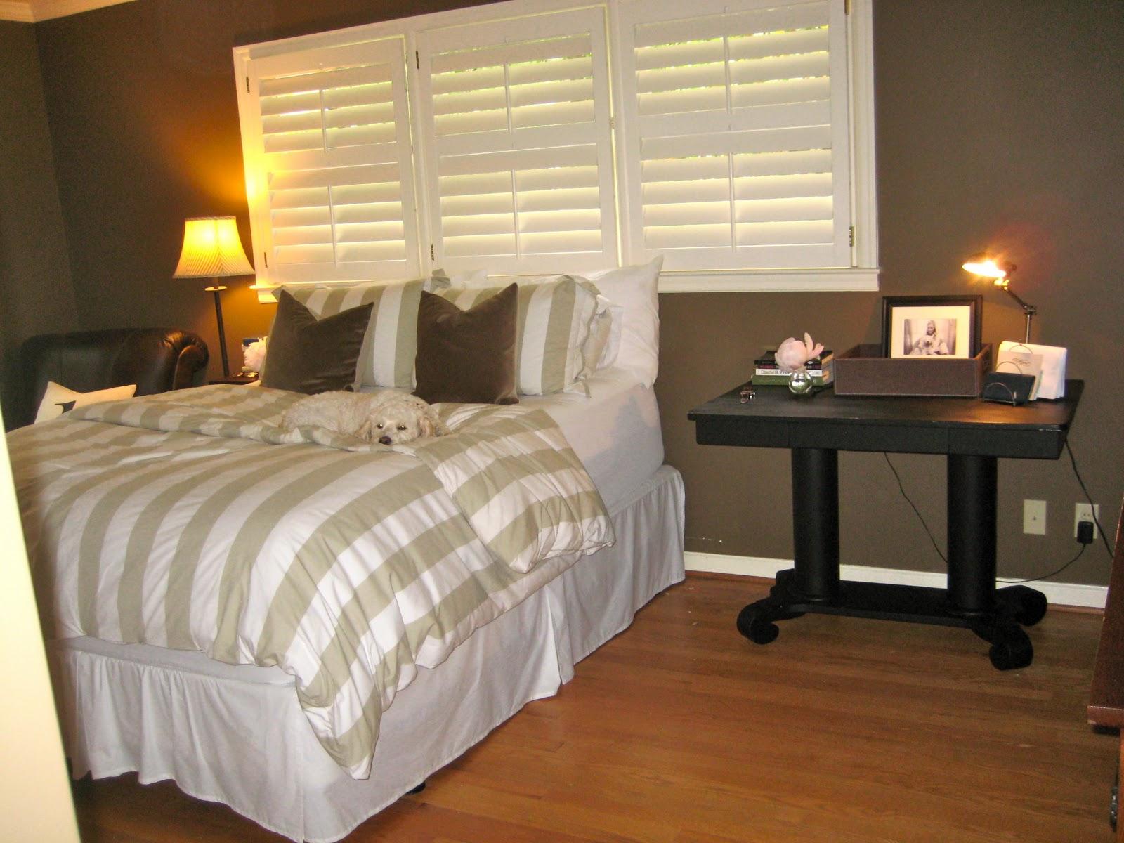 Jenny Steffens Hobick: Home | Bedroom Makeover | DIY ... on Makeup Bedroom  id=12183