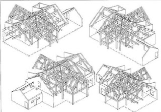 Outsource Structural Shop Drawings Services ~ Steel