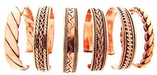 aliexpress precios grandiosos precio loco Pulseras de cobre son inútiles para tratar la artritis ...