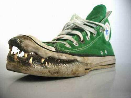 Arti Mimpi Melihat Sepatu