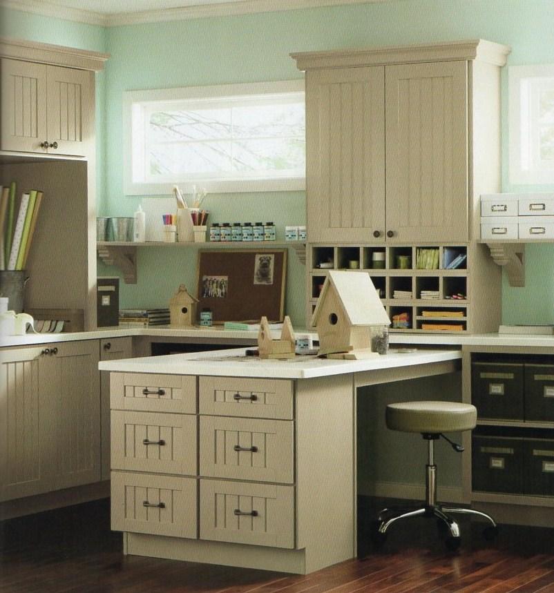 Martha Stewart Living Kitchen Cabinets: House Blend: Martha Stewart Living Cabinetry, Countertops