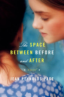 Review: The Space Between Before and After by Jean Reynolds Page.