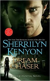 Review: Dream Chaser by Sherrilyn Kenyon.