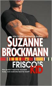 Review: Frisco's Kid by Suzanne Brockmann.