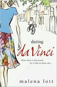 Review: Dating Da Vinci by Malena Lott.