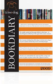 Christmas Gift Alert: Book Journal 2009.