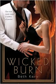 Review: Wicked Burn by Beth Kery.